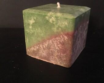4x3 Square Pillar