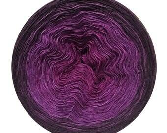 Gradient Yarn 0470 A - 4 Ply