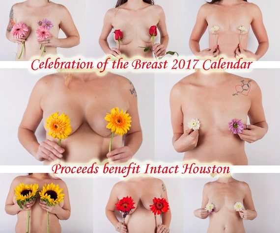 Celebration of the Breast Calendar
