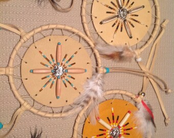 Dreamcatchers authentic product from native of Canada
