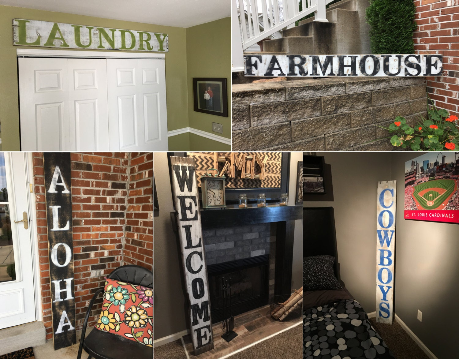 Large welcome signs rustic wood welcome signs welcome front rustic welcome signs front porch signs 1 rubansaba