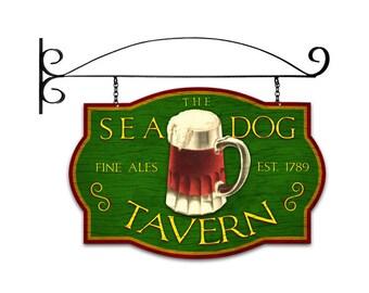 Sea Dog Tavern