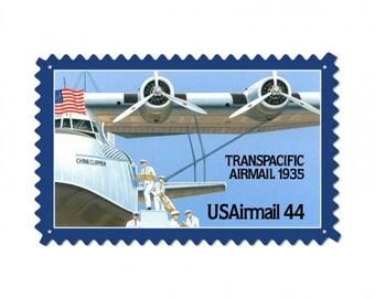 Air Mail Clipper