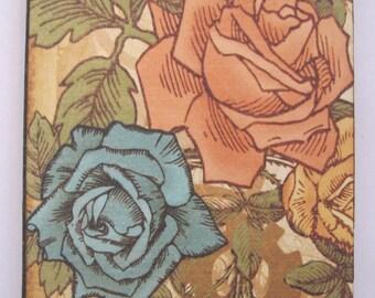 Book Sant Jordi / roses