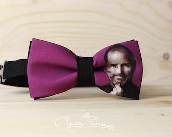 Steve Jobs Bow tie - Bowtie