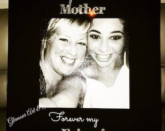 First My Mother - Forever My Friend