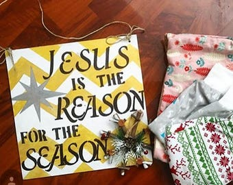 The reason!
