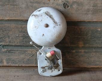 Edwards school bell