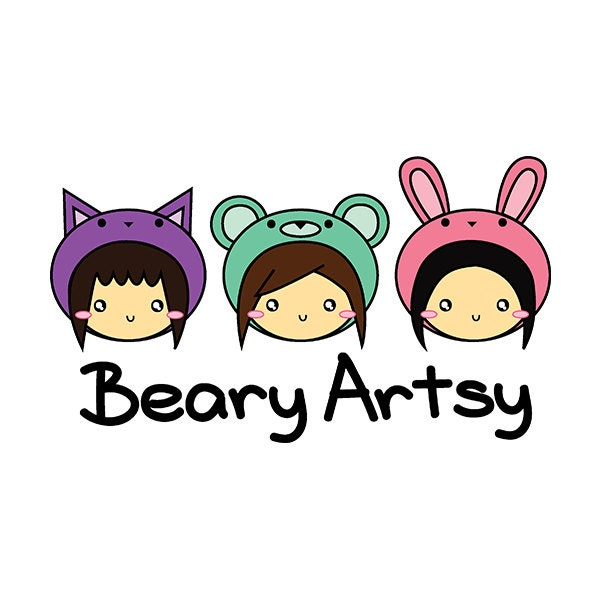 BearyArtsyStudio