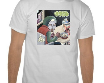 MF Doom T Shirt