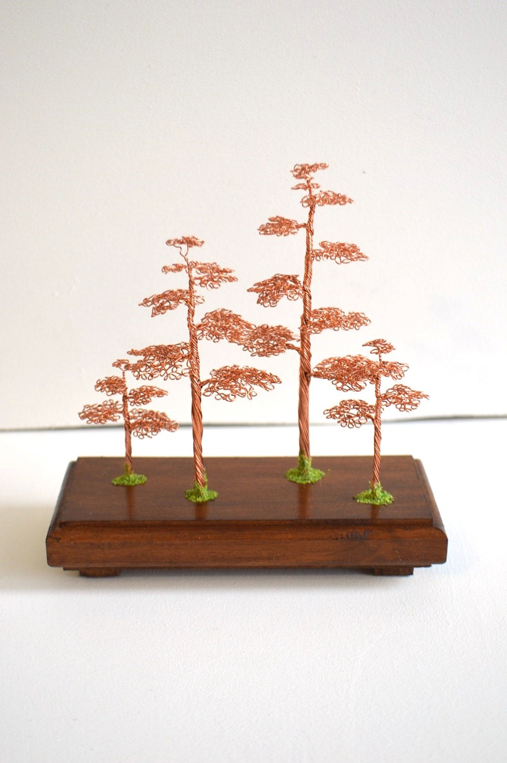 Copper Home Decor copper kitchen items stylethrive Tree Of Life Gift Idea Copper Art Tree Souvenir Gift For Men Minimal Home Decor Gifts