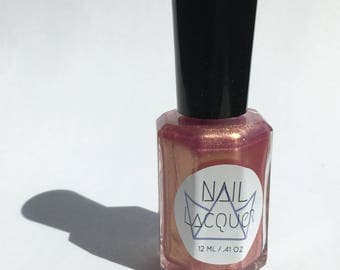 CLEARANCE - Lucid Nail Lacquer