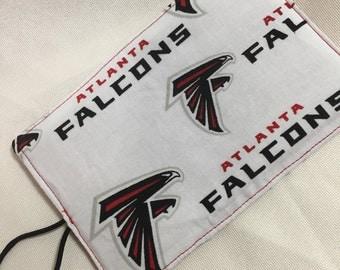 Atlanta Falcons Credit Card/Business Card Holder/Wallet