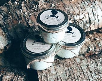 Rich cream - Palmarosa