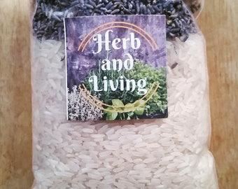 Aromatherapy Heating Pad Refills