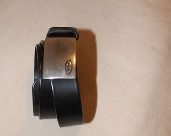 TODS - belt, US:36, black, best condition
