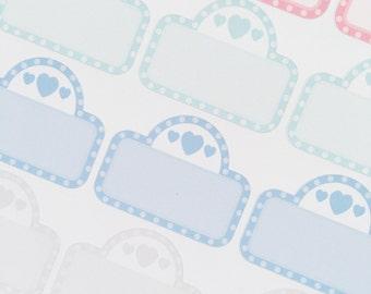 MOVIE MARQUEE Sticker Sheet
