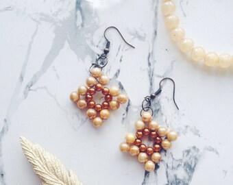 Earrings in Baubles
