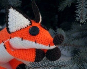 """Shop """"fox the little prince"""" in Toys & Games"""