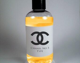Chanel No5 #5 type Chanel dupe Vegan Cruelty Free Shampoo Conditioner Wash Spray Perfume Soap Bubble Cream Lotion Face Scrub
