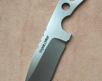 Custom Handmade EDC knife