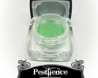 Pestilence Green Shadow