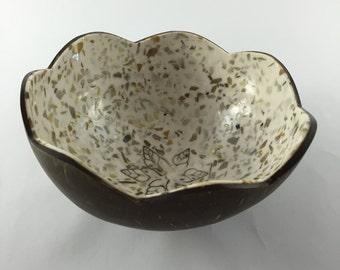 "Shop ""coconut bowl"" in Home Décor"