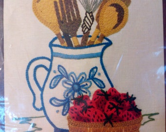 """Extra #016 """"Country Kitchen"""" with Free Shipping"""