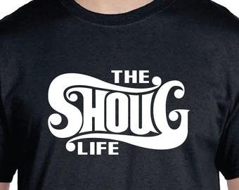 The SHOUG LIFE T-shirt