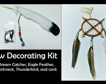 Arrow Decorating Kit