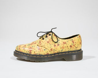 DR MARTENS - Leather shoes