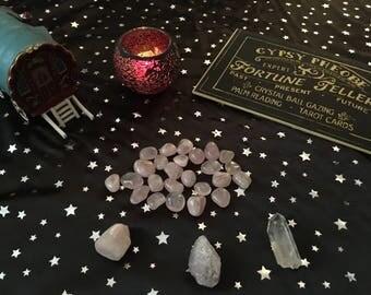 Rune & pendulum reading-5 questions-gypsy-PDF