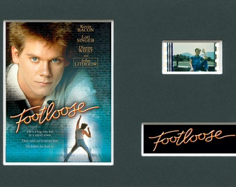 Footloose - Single Cell Collectable