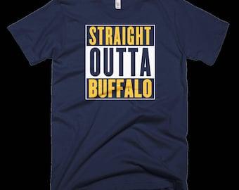 Compton T Shirt, Nwa, Nwa T Shirt, Men Urban Clothing, Urban Tees, Urban T Shirt, Outta T Shirt, Buffalo T Shirt, Custom T Shirt, Hip Hop