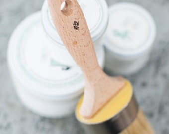 Miss Mustard Seed's Milk Paint Large Wax Brush