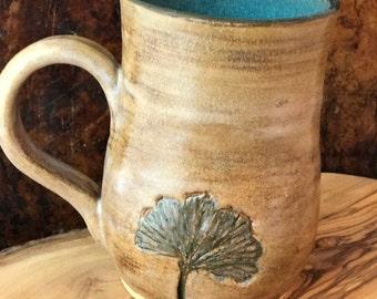 16 oz Pacific Northwest Rainforest mug