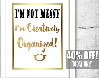 Funny Office Signs, Funny Office Decor, office humor, Funny Art Print, Funny Art, Funny Decor, Cubicle Art, Wall Art, Coworker Gift