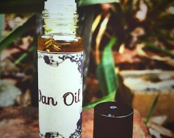 Van Van Oil - Lucky Oil - Luck Love Money Success