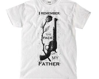 The Dark Tower Quote - White T-shirt
