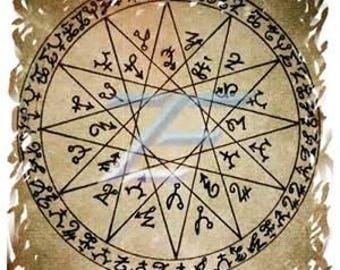Secret Occult Book Collection - Part 1