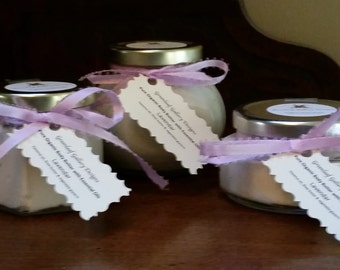 Pure, Luxurious Organic Body Butter with Essential Oils