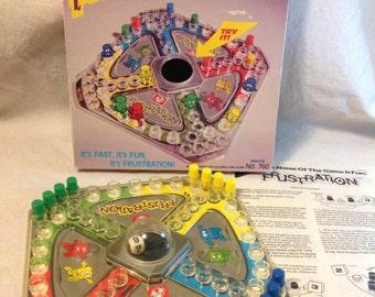Rare Frustration Board Game 760