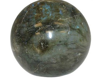 Labradorite Sphere 40mm