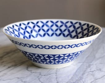 Bowl / plate / ceramic Japanese / very nice gift