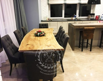 Dining table «True Wood»