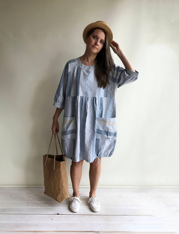 Comfortable Womens Dress, Summer Dress, Beach Dress for women ...