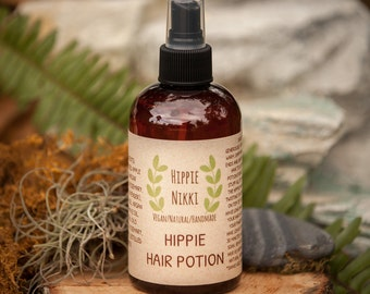 Hippie Hair Potion