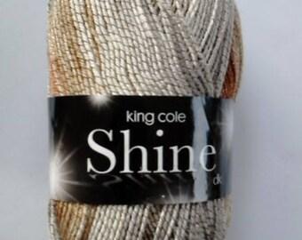 King Cole Shine