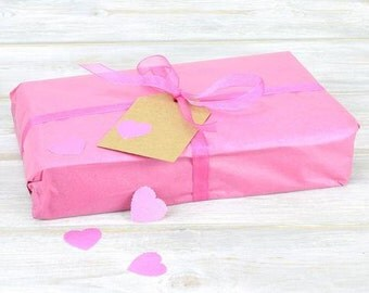 ADDED ORDER ITEM - Gift wrapping & packaging