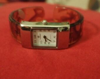 A Cuff Watch